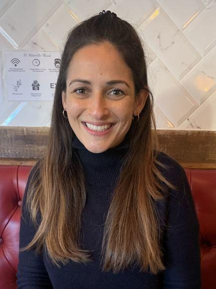 Jessica Seddon image