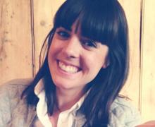 Sarah Loughborough